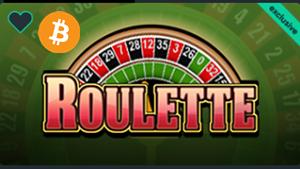 Bitcoin Rulett