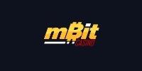mBit Casino logo